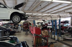 Delray Collision Center
